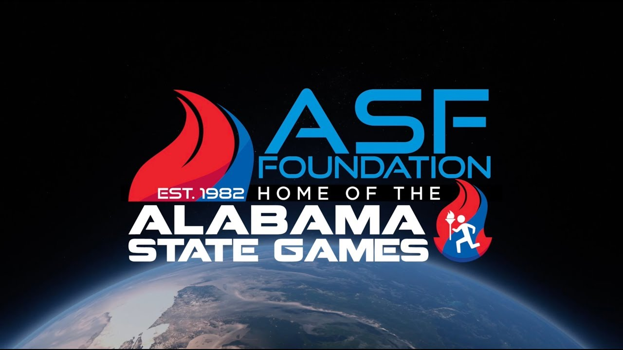 ASF Foundation 2018-19 Alabama State Games Overview