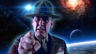 YTP : Il Sergente Hartman dallo spazio profondo