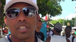 Hip Hop Feira de Santana no Bairro Tomba Part1