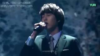 [Vietsub] Snow Flower --- Kyu hyun chinese ver & Korean ver