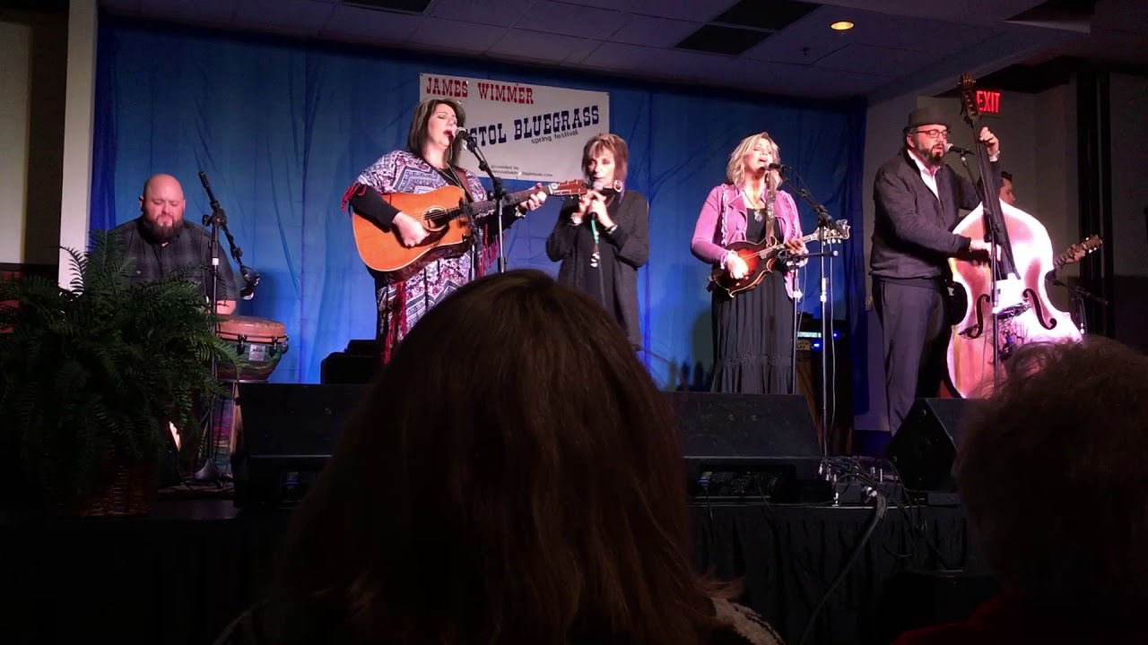 Download The Isaacs - I'm Gonna Love You Through It 03/24/2018 Bristol Spring Bluegrass Festival
