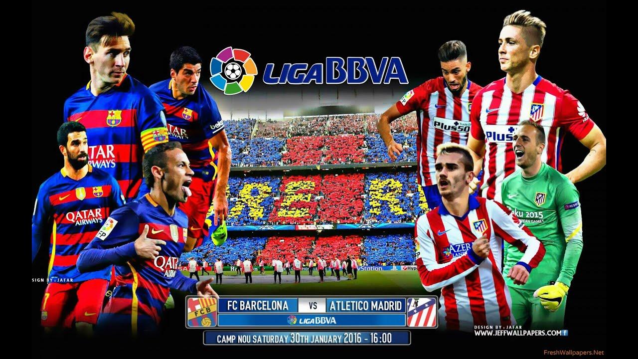 atl�tico madrid vs barcelona - photo #38