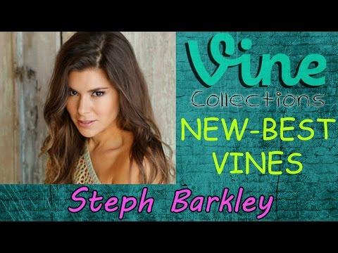 New Vines  Steph Barkley  Best Funny Vine Compilation 2015