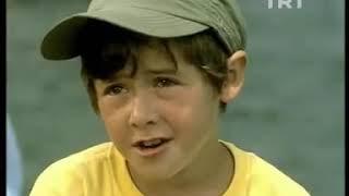 Şapkadan Babam Çıktı 1.Bölüm Fikret Kuşkan, Bennu Yıldırımlar, Müşfik Kenter - 2002