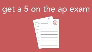 ap sınavından 5 almak