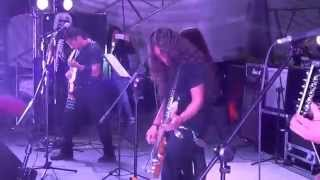 NATURAL FORCE EN VIVO ZACATECAS 8/8/2015 INSPECTOR,GRAN SILENCIO,HARAGAN...