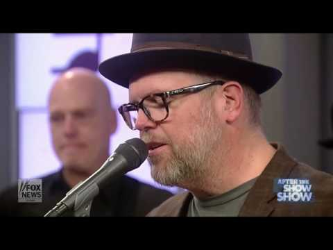 Mercyme On Fox and Friends