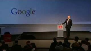 Eric Schmidt speaks at IFA
