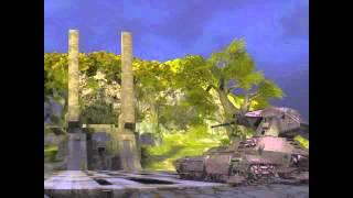 Halo 2 Complete Soundtrack 09 - Delta Halo