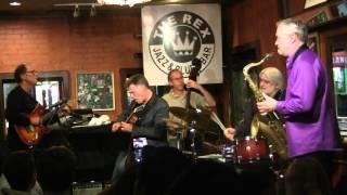 Kirk MacDonald Quintet