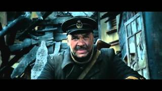 Repeat youtube video Stalingrad Official Trailer 1 (2013) - Russian World War 2 Movie HD