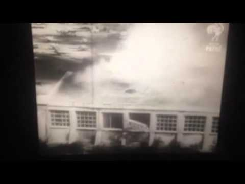 Pearl Harbor attack footage 2