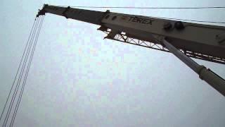Terex RT1000 SN 14528 5