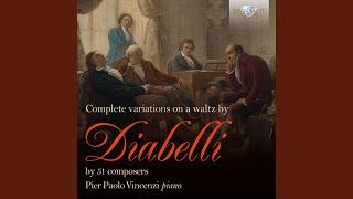 Vaterländischer Künstlerverein: VIII. Var. 7, quasi ouverture. Adagio - Allegro