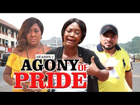 Download AGONY OF PRIDE 2 -