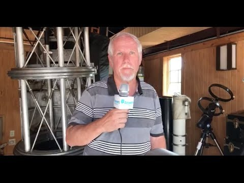 Astronomer Shares 9/23/17 Rapture Event | Amos37