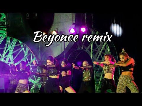 비욘세 REMIX- Formation,Run The World,Diva, Dejavu |Choreography Yuri , Doyeon| PEACHES Perform