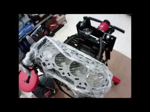 Harbor Freight Engine Stand Motorcycle