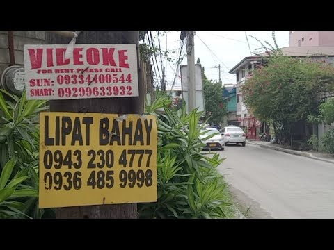 LIVE in The Philippines - Cebu City Walk