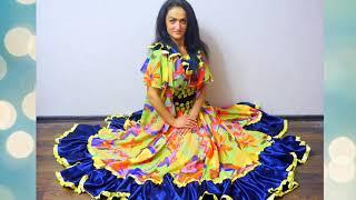 Цыганские костюмы ( прокат и продажа Украина)
