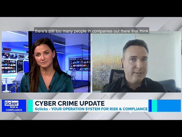 Why Is Australia So Underprepared Against Cyber Crime?