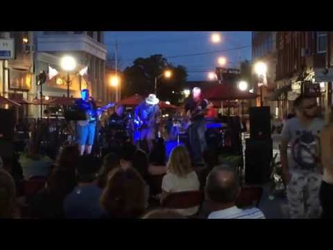 Summer 2015, Division Street Music, Somerville, NJ-Hard 2 Explain
