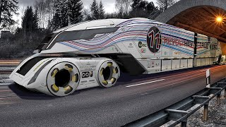 5 Most Insane Trucks You Won't Believe