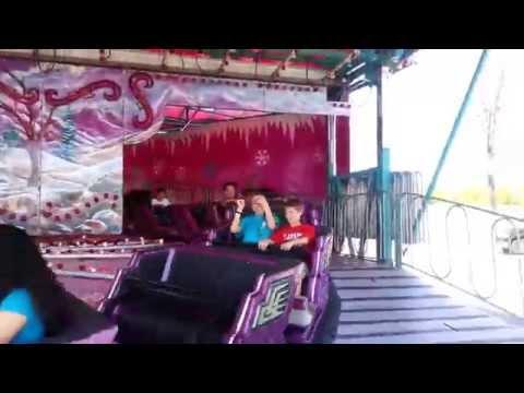 Himalaya Carnival ride