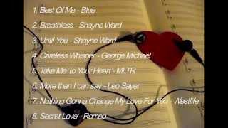 Những Bài Hát Tiếng Anh Hay Nhất Về Tình Yêu - Best English Songs