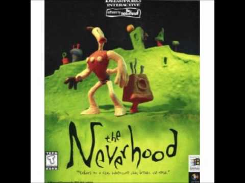 The Neverhood Soundtrack I'm Thirsty, I Need Wahwah mp3