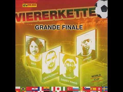 Max Herre,Gentleman,Daddy Rings , Afrob.  Viererkette-Grande Finale EckE
