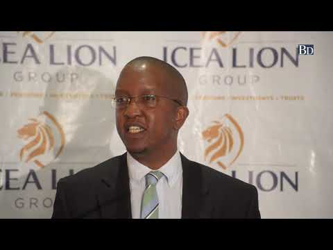 ICEA lion asset management releases its East Africa private sector credit sector report