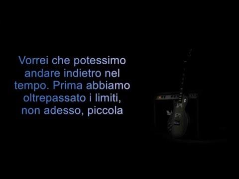 Ocean Drive Traduzione Italiano