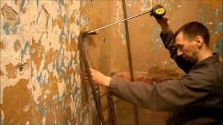 Замена полотенцесушителя в хрущёвке(, 2013-05-06T22:51:11.000Z)