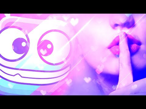 ASMR GEOMETRY DASH [SOFT WHISPERING, BINAURAL MOUTH SOUNDS, TRIGGER WORDS & MORE]