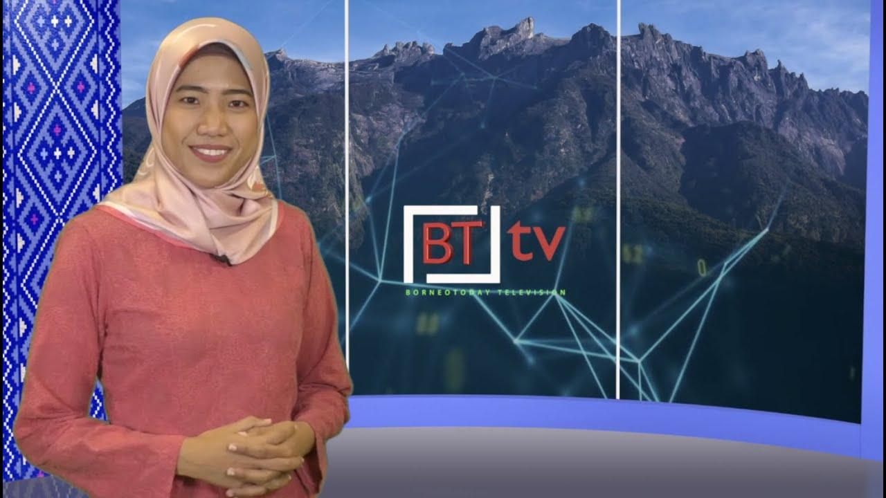 Berita BTtv. Berita Borneo. Lensa Borneo. 9 November 2019