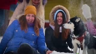 видео Загородный клуб Токсово | загородный отдых с ЛенОбл Курорт