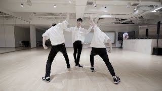 [STATION] TEN 텐 'New Heroes' Dance Practice - Stafaband