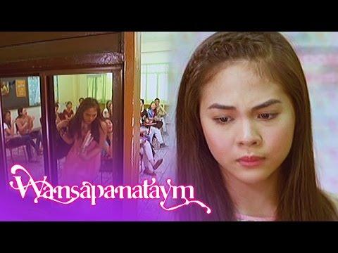 Wansapanataym: Walk-out Queen