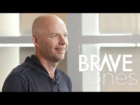 Sebastian Thrun, Founder of Udacity | The Brave Ones