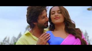 Dhokha dhadi (official video song ) - Romeo Rajkumar movie song - shahid kapor , sonakshi sinha