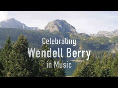 Wendell Berry in Music