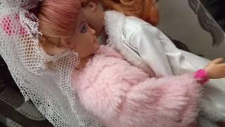 Свадьба Барби и Кена.....
