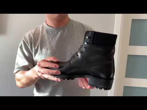 buy popular 349d9 ab6fd Christian Louboutin Men's Trapman Boots