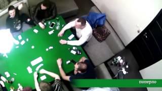 Александр Аваков проиграл в казино 100 000 рюкзаков для АТО