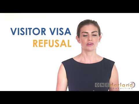 7 Reasons Australian Tourist Visa Refused or Rejected