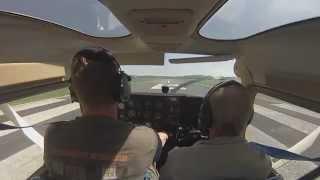 Private Pilot Lesson 2