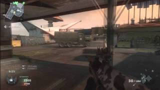 NEW BLACK OPS MAP DRIVE IN GAMEPLAY ANNILIATION MAP PACK by Whiteboy7thst