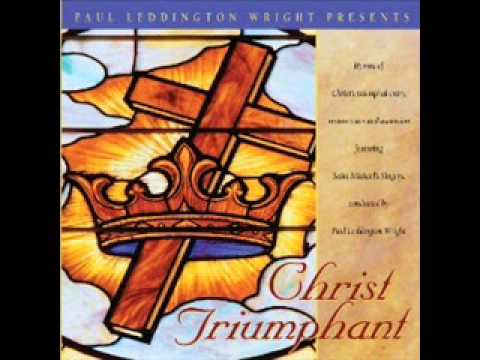Lift high the cross - Saint Michael's Singers