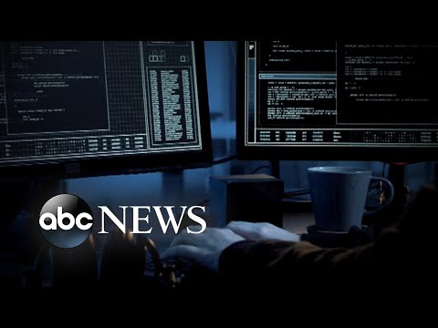 ABC News Live Update: New details in wave of cyberattacks targeting the US